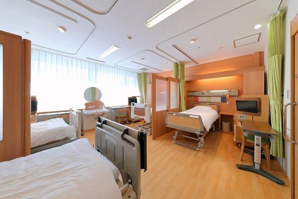 463病室
