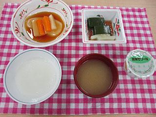 嚥下調整食の写真3