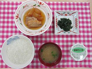 嚥下調整食の写真4