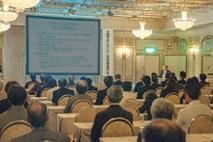 平成29年度の地域医療連携の会の様子