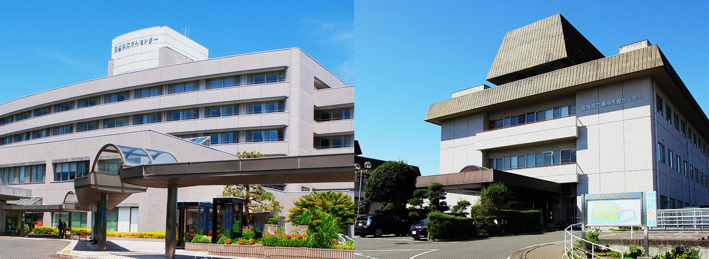 宮城県立病院機構