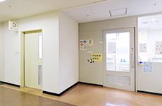 地域医療連携室の画像
